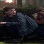 Alexandra Daddario Dishes about Percy Jackson: Sea of Monsters