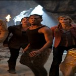 Brandon T. Jackson's Advice to Fans of Percy Jackson: Sea of Monsters