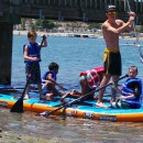 Five Fun Facts about Pirate Coast Paddle Summer Camp