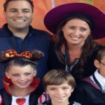 Creating Memorable Magical Moments During Halloween Time at Disneyland Resort