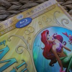 The Little Mermaid Diamond Edition Giveaway