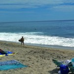 Guide to Mountain Road Beach in Laguna Beach