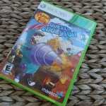 Phineas and Ferb Quest for Cool Stuff Video Game Review