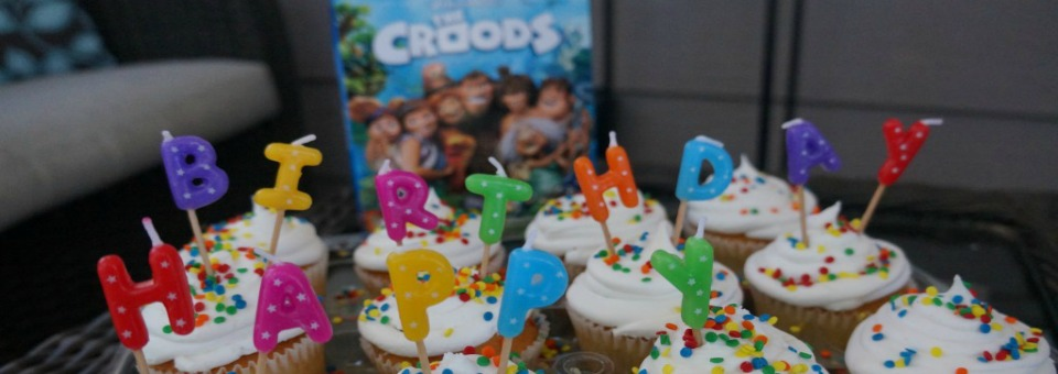 Celebrating Another Year With A Croods Birthday Party Oc Mom Blog