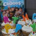 Celebrating Another Year with a Croods Birthday Party