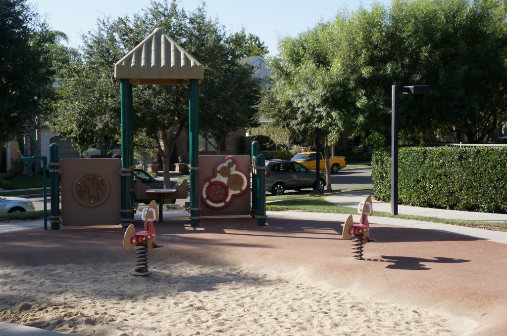 Best Parks in Ladera Ranch