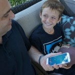 Family, Fantasy & Football with Walmart Family Mobile Unlimited Plans