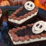 Jack Skellington Sugar Cookie Recipe
