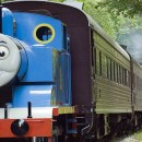 Thomas the Tank Engine & Friends are Chugging into the Orange Empire Railway Museum