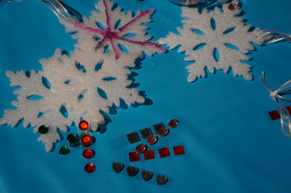 Snowflake-Craft