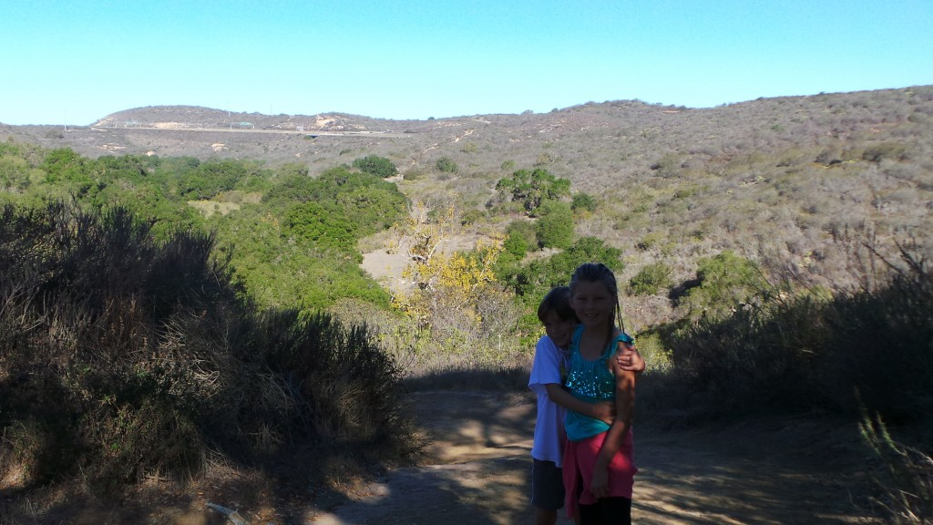 Hiking-Laguna-Canyon