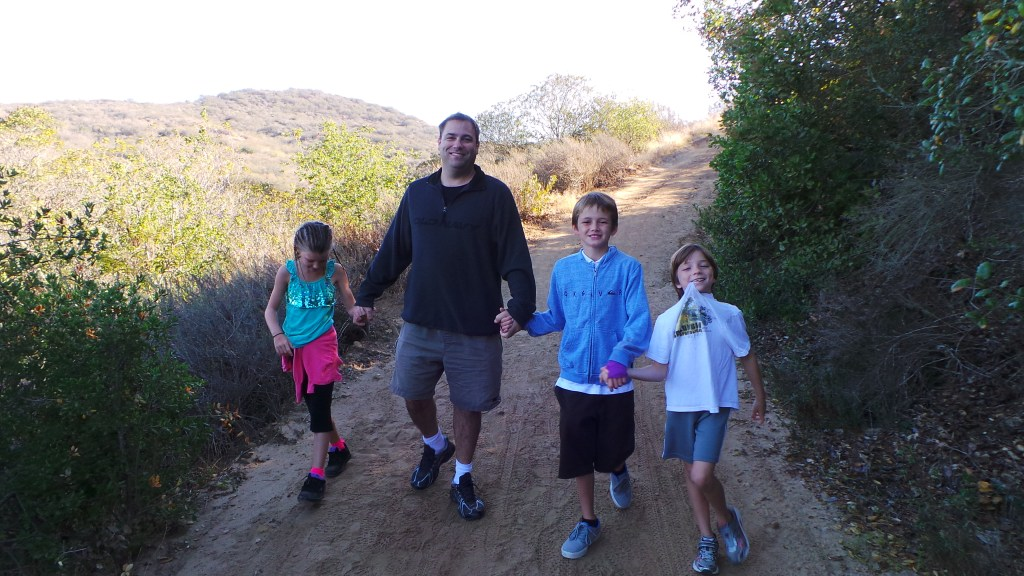 Hiking-Laguna-Beach