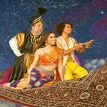 Aladdin and His Winter Wish Comes to The Pasadena Playhouse (Giveaway)