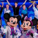 Disney On Ice Rocks With the New and the Old