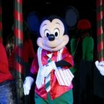 Mickey Mouse & Friends Host the Fashion Island Holiday Tree Lighting