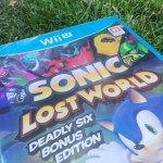 Discover the New Sonic Lost World