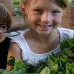 Get Fresh Local Vegetables Delivered for Free with Winder Farms