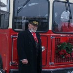 Big Bear Brings Back the Trolley for Weekend Visitors