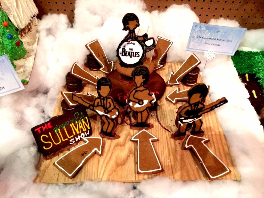 The-Beatles-Gingerbread