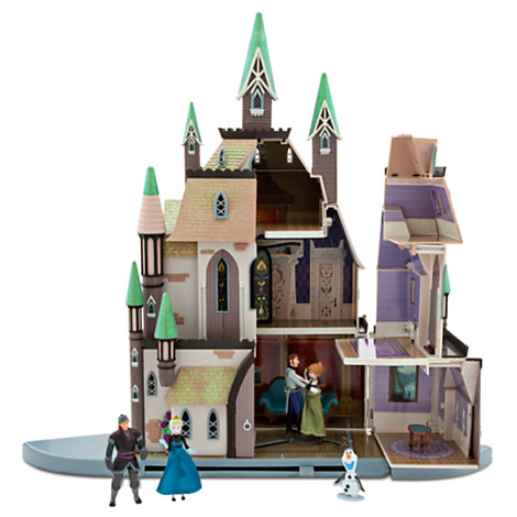 Frozen-Castle-Arendelle-Playset