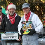 You are Invited: Free Irvine Park Railroad Christmas Train Rides