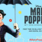 Mary Poppins Magical 50th Anniversary