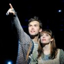 Peter and the Starcatcher Now Playing at the Ahmanson Theater