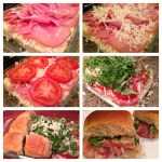 Prosciutto and Gruyere Sandwich Casserole Recipe