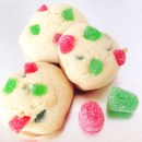 Gumdrop Christmas Cookie Recipes