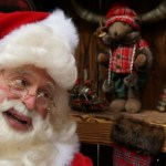 Best Santas in Orange County