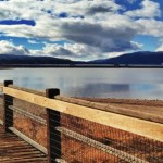 Stanfield Marsh Wildlife Preserve at Big Bear Lake