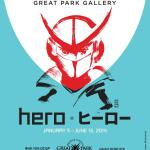 Celebrate the World of Japanese Anime at The Great Park