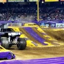 Creating Family Memories at Monster Jam