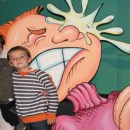 Animal Grossology at Discovery Science Center