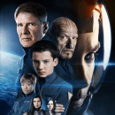Ender's Game Teen Film Review