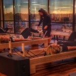 Evening with BASI Pilates in Costa Mesa