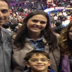 Creating Family Memories with The LA Clippers