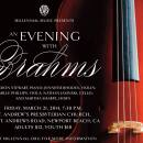 An Evening With Brahms