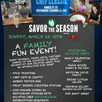 Savor The Season Family Cooking Event at LA LIVE