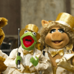 Musical Muppet Magic in Muppets Most Wanted