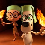 Take Your Kids on an Epic Adventure with Mr. Peabody & Sherman