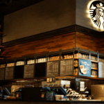New Downtown Disney Starbucks Inspired by the Magic of Disney