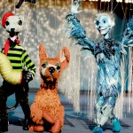 """Bob Baker Marionette Theater """"Fun with Strings"""""""