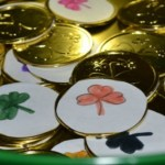 Luck of The Irish St. Patrick's Day Matching Game