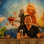 Interview with The Muppets on Muppets Most Wanted
