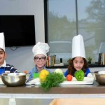 OC Kids Show Their Ratatouille Disney Side with Chef Gallagher
