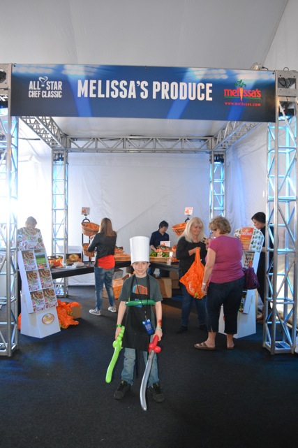 All-Star-Chef-Classic-Melissa's-produce