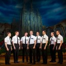 The Book of Mormon Ticket Lottery Announced