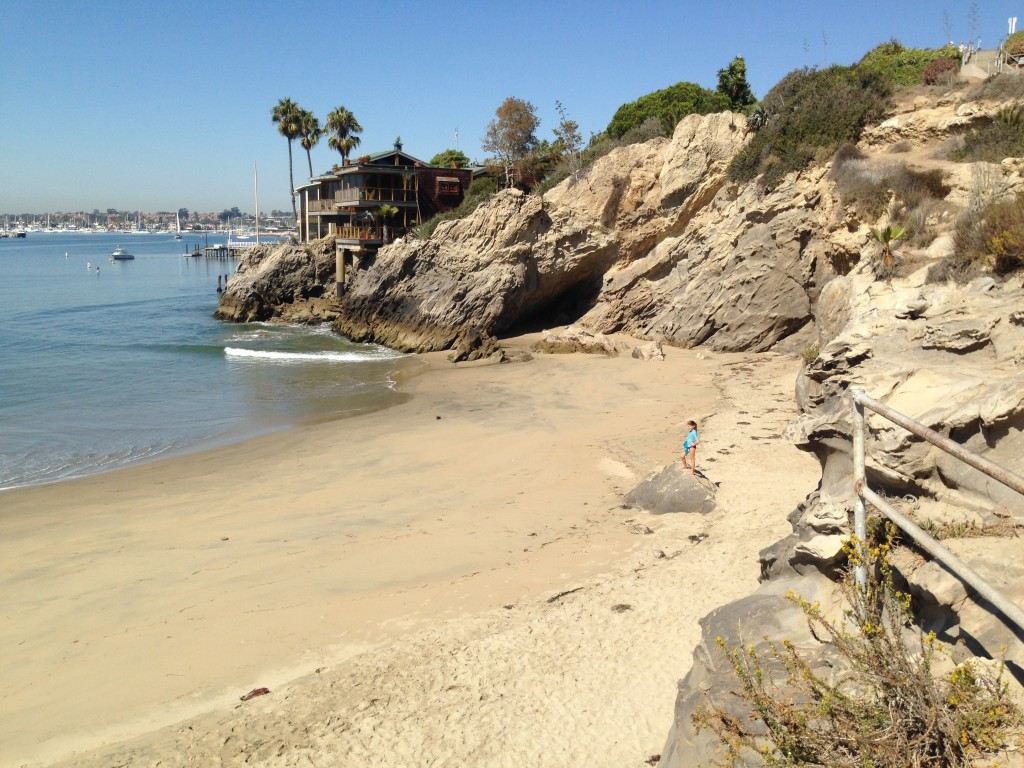 Pirates-Cove-Corona-del-Mar