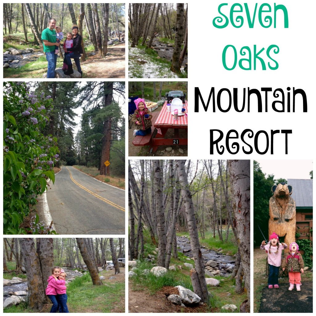 Seven Oaks Mountain Resort
